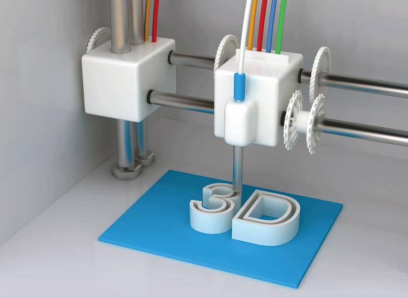 3DprintingDPart