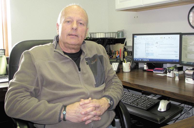Gary Courchesne