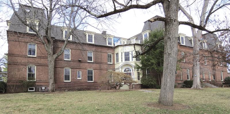 The Clarke School