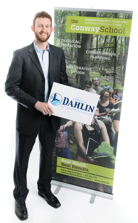Adrian Dahlin