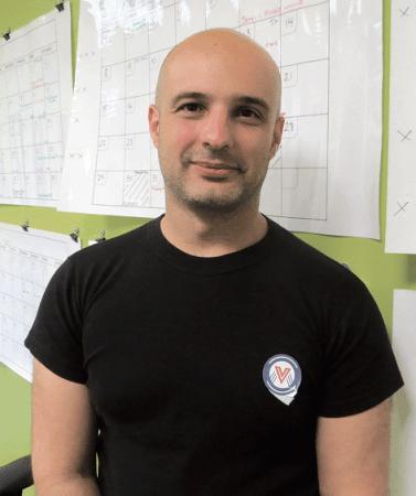Dr. Alex Louizos