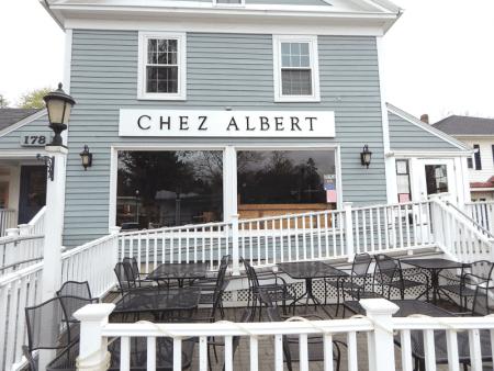 Chez Albert