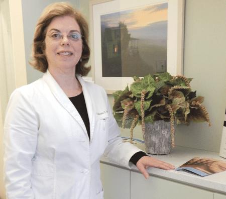 Dr. Katherine White