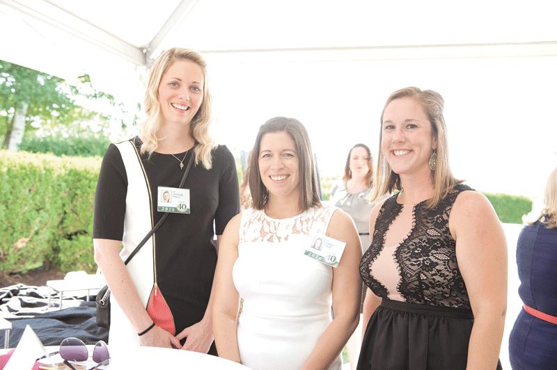 Amanda Moyer, Market Mentors
