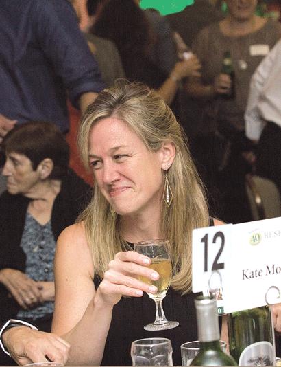Kate Morneau