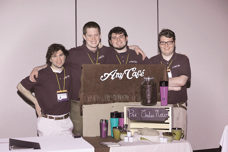 AnyCafe-VVM