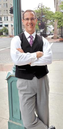 Dr. Christopher Keroack