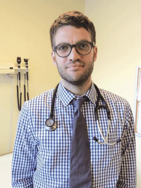 Dr. Robert Roose