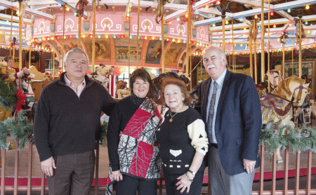 Friends of the Holyoke Merry-Go-Round