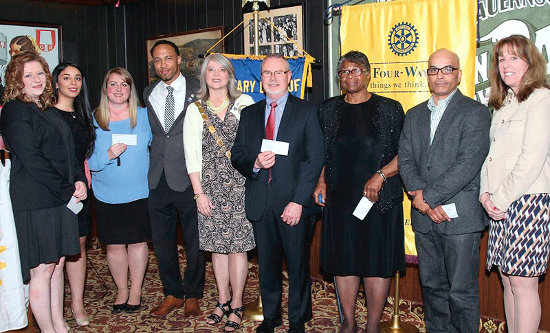 The Rotary Club of Springfield