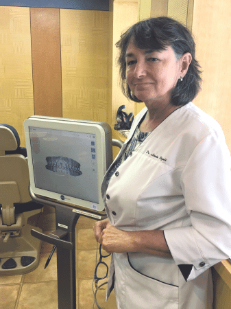 Dr. Linda Rigali