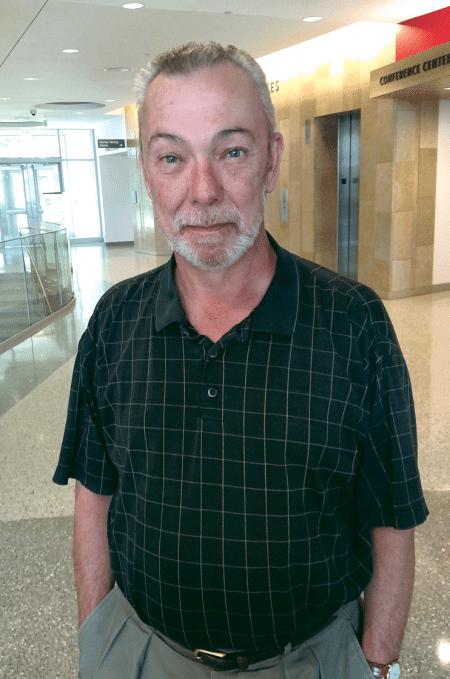 Jim Capistran
