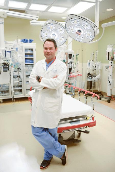 Dr. Andrew Doben