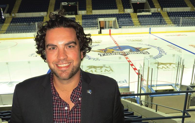 Nate Costa, president