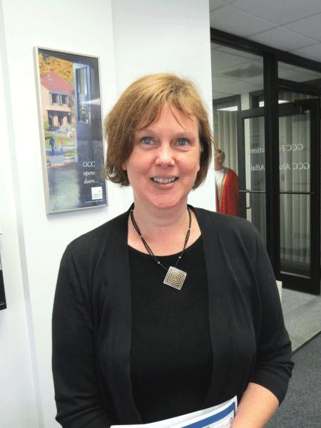 Linda Dunleavy
