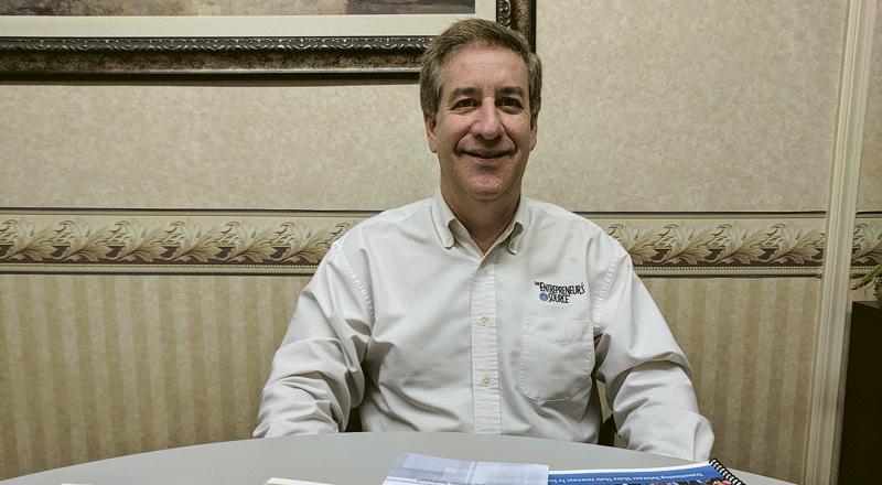 Steve Rosenkrantz