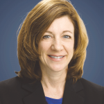 Carolyn Bourgoin