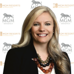 Sarah Moore: Vice President, Marketing, Advertising & Brand