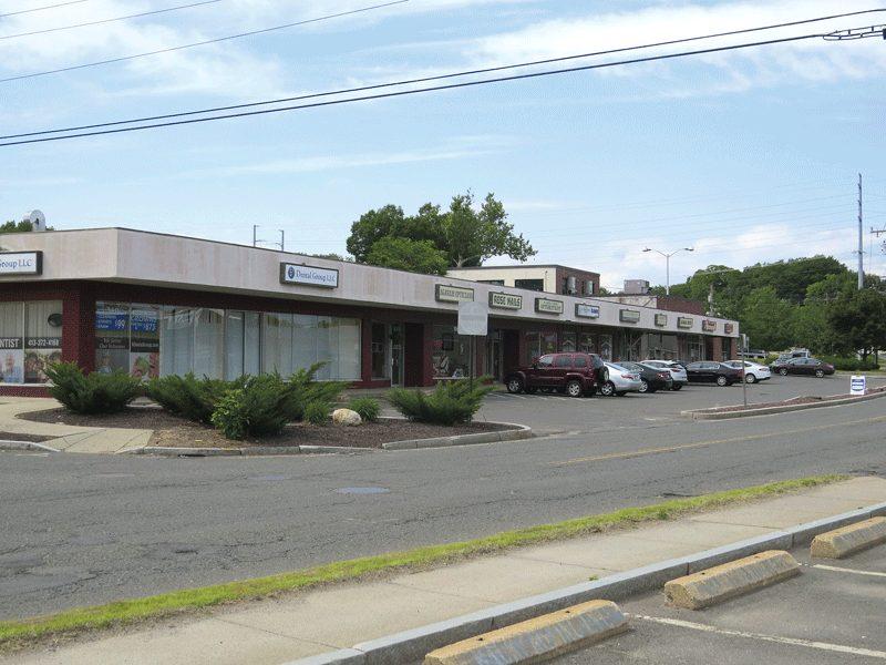 Walnut Street Extension