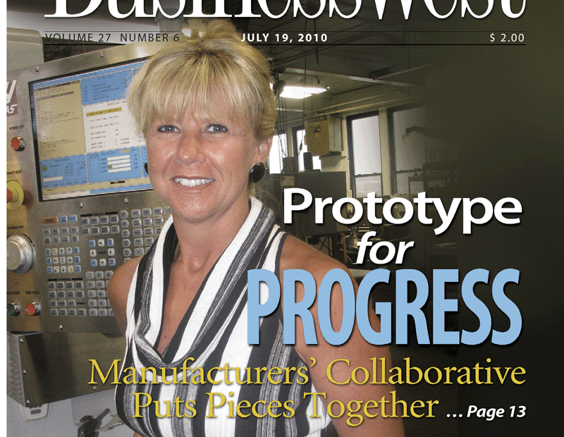 Cover July 19, 2010