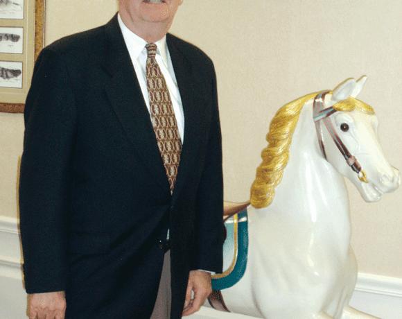 Wayne McCary
