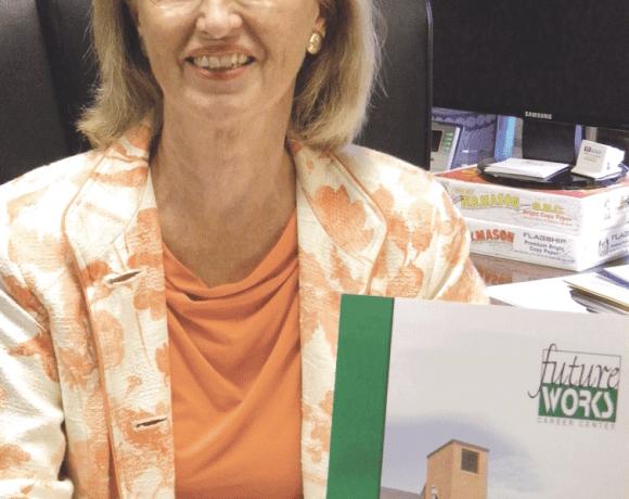 Executive director Rexene Picard