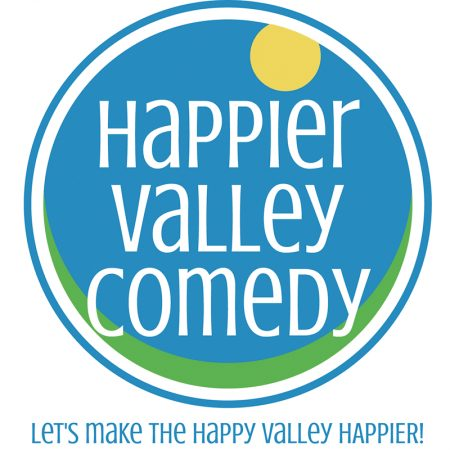 Happier Valley logo