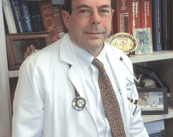 Dr. Richard Steingart