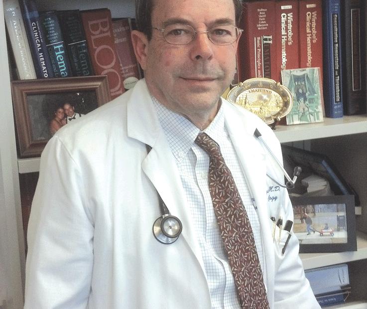 Dr. Richard Steingart