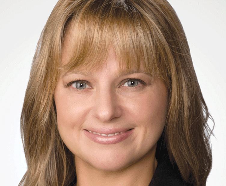 L. Alexandra Hogan
