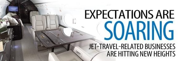 Jet Travel Luxury Feature 0216a