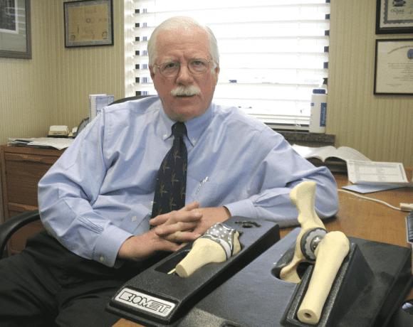 Dr. Henry Drinker