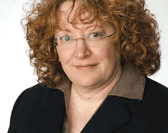 Terri Judycki, CPA, MST
