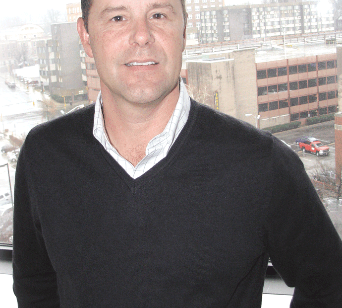 Ken Vincunas