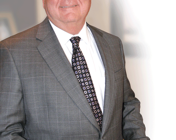 Vince McCorkle