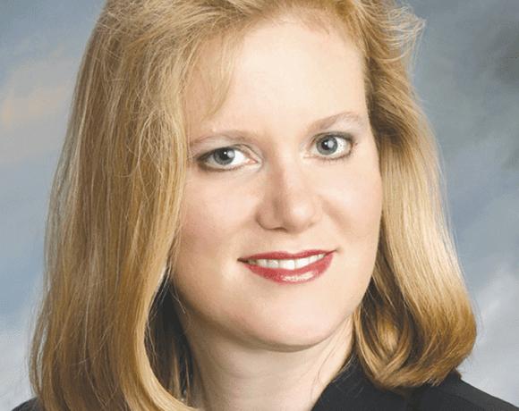 Melissa R. Gillis