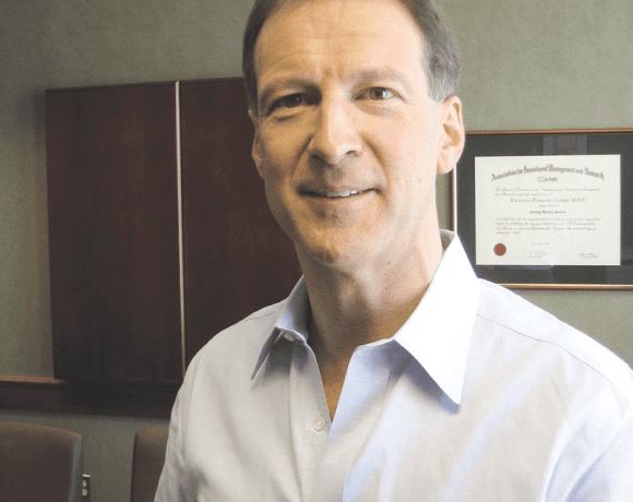 Michael Matty, president of St. Germain Investment Management