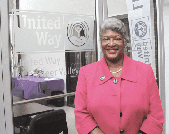 "To be successful today, Dora Robinson says, nonprofit managers must be ""generalists."""