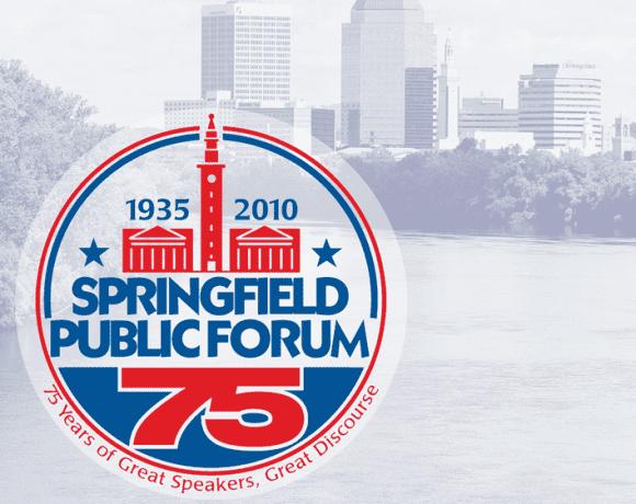Springfield Public Forum 2010