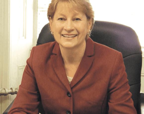 Debbie Bellucci