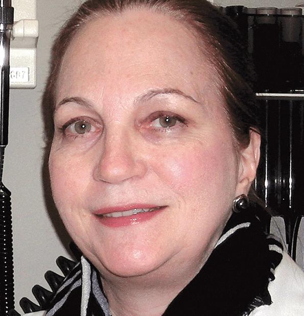 Dr. Patricia Bailey-Sarnelli