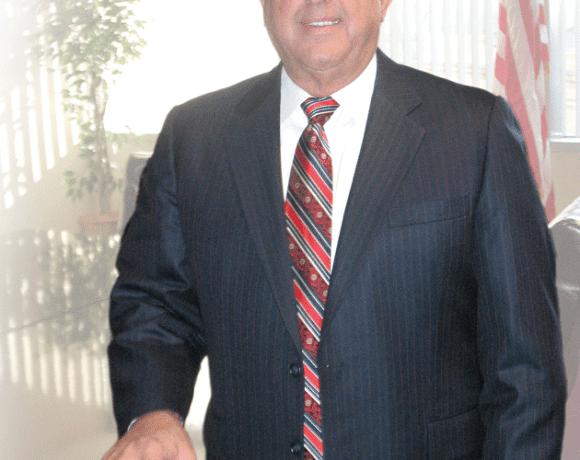 President Ray Catuogno
