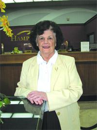 Ann Kantianis