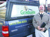 Companies to Watch: Graduate Pest Solutions