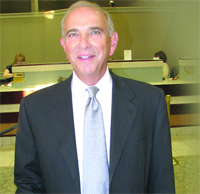 ESB President Bill Hogan