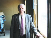 Dr. Paul Friedmann