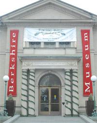 Berkshire County Museum