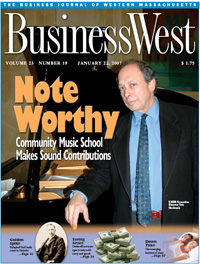 January 22, 2007 Cover