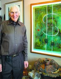 Harold Grinspoon