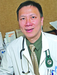 Dr. Ken Aquilino